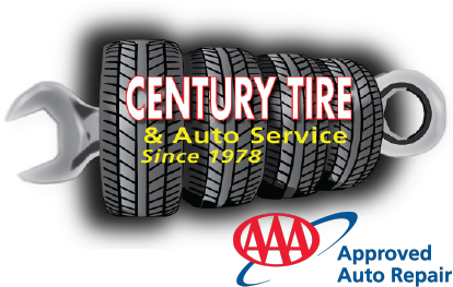 Welcome To Century Tire & Auto
